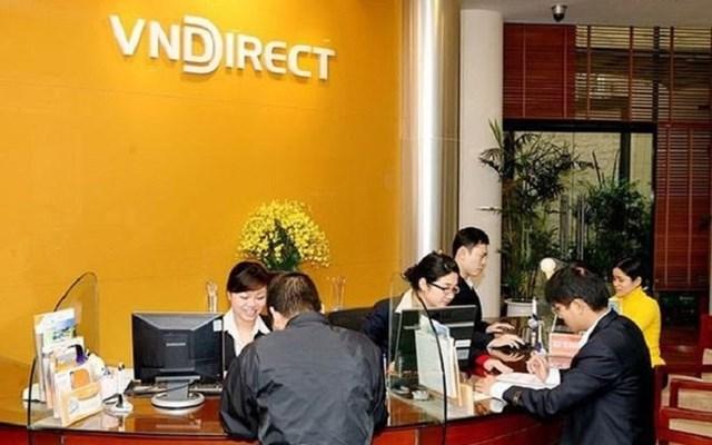 VNDirect đặt kế hoạch lãi hơn 1.000 tỷ đồng - Ảnh 1