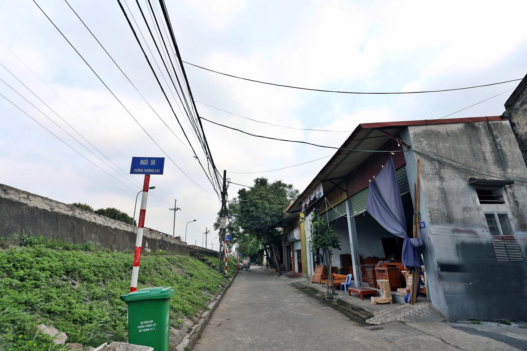 Toàn cảnh hiện trạng Phân khu đô thị sông Hồng trên địa bàn quận Bắc Từ Liêm - Ảnh 7.