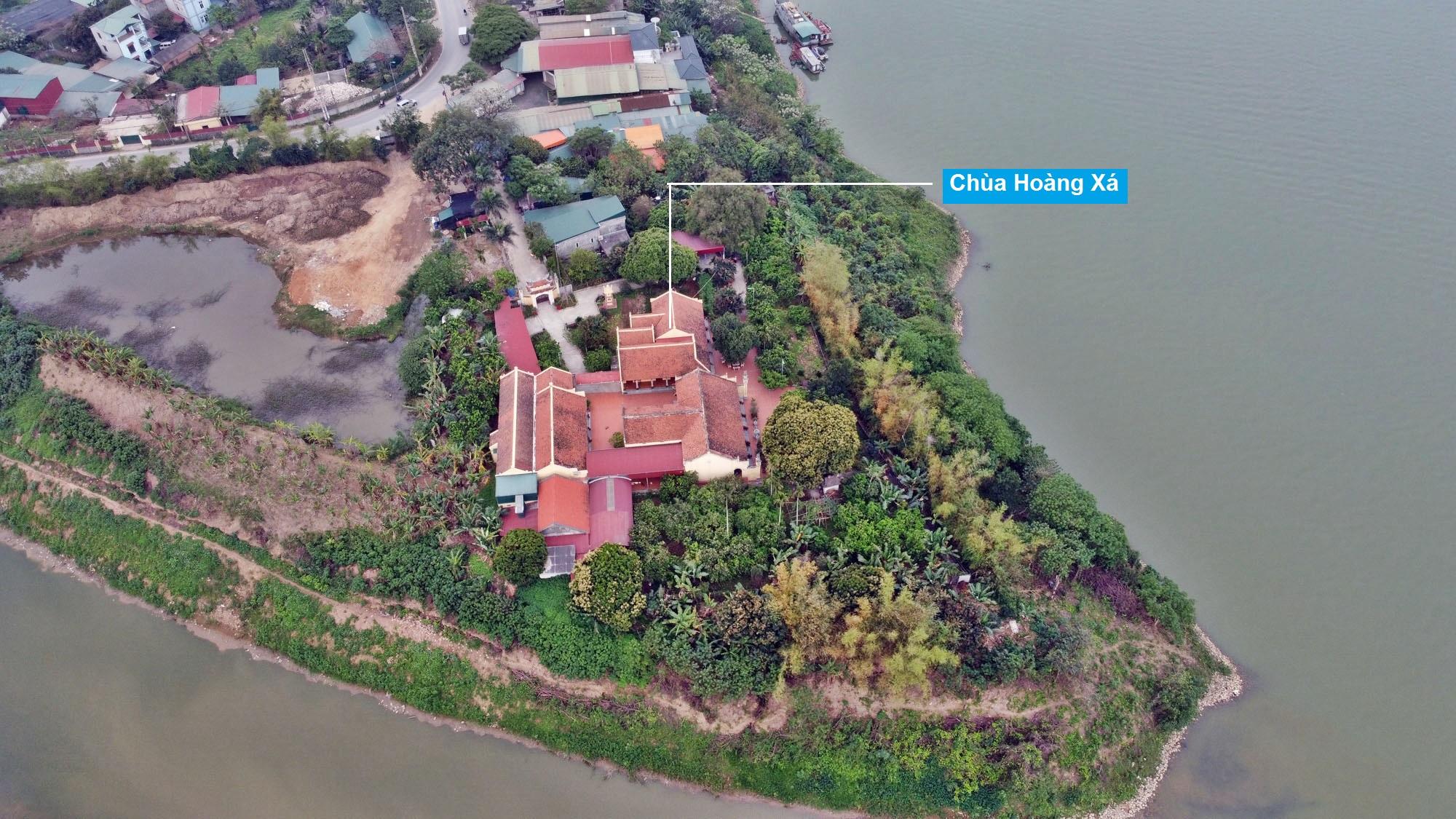 Toàn cảnh hiện trạng Phân khu đô thị sông Hồng trên địa bàn quận Bắc Từ Liêm - Ảnh 21.