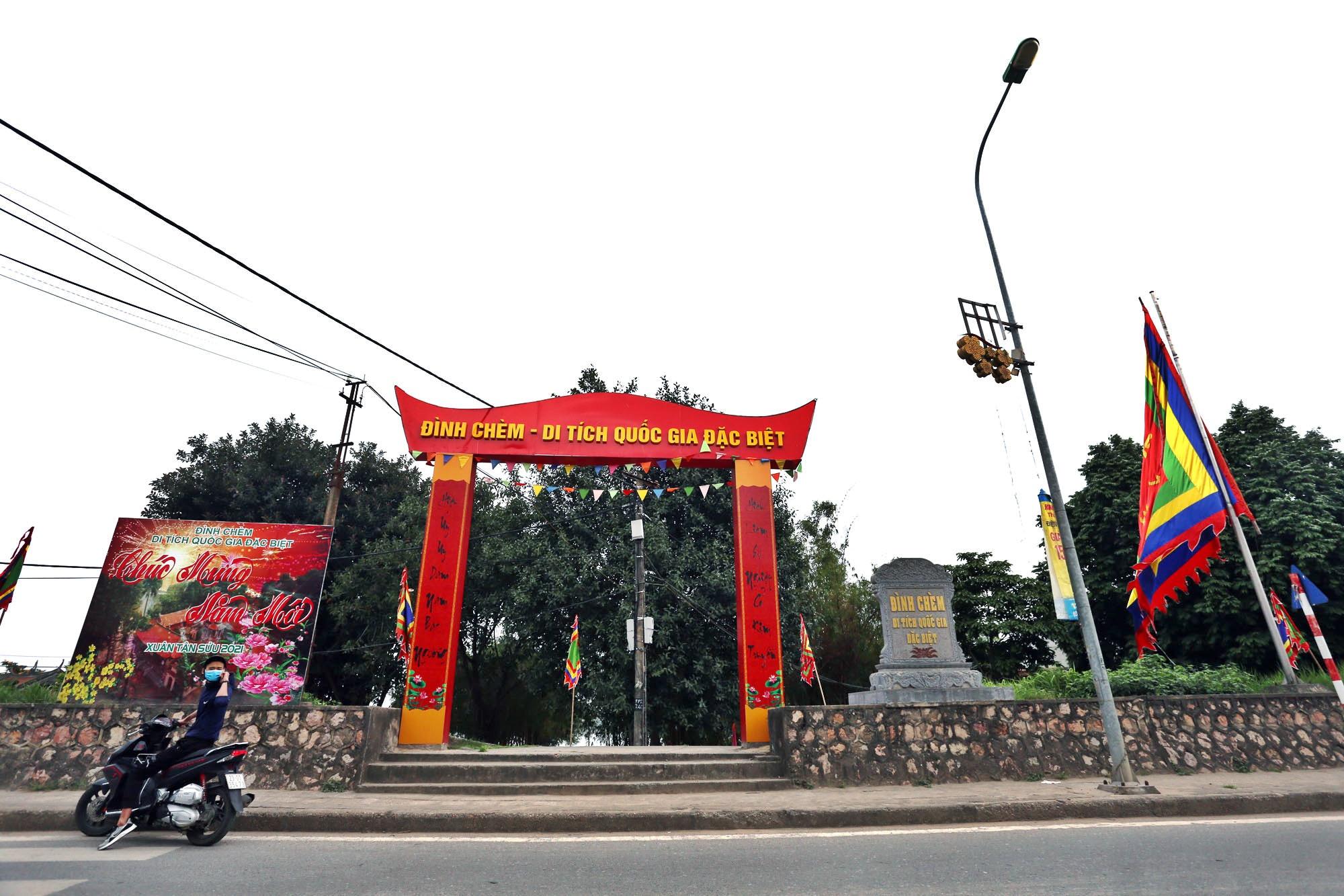 Toàn cảnh hiện trạng Phân khu đô thị sông Hồng trên địa bàn quận Bắc Từ Liêm - Ảnh 24.