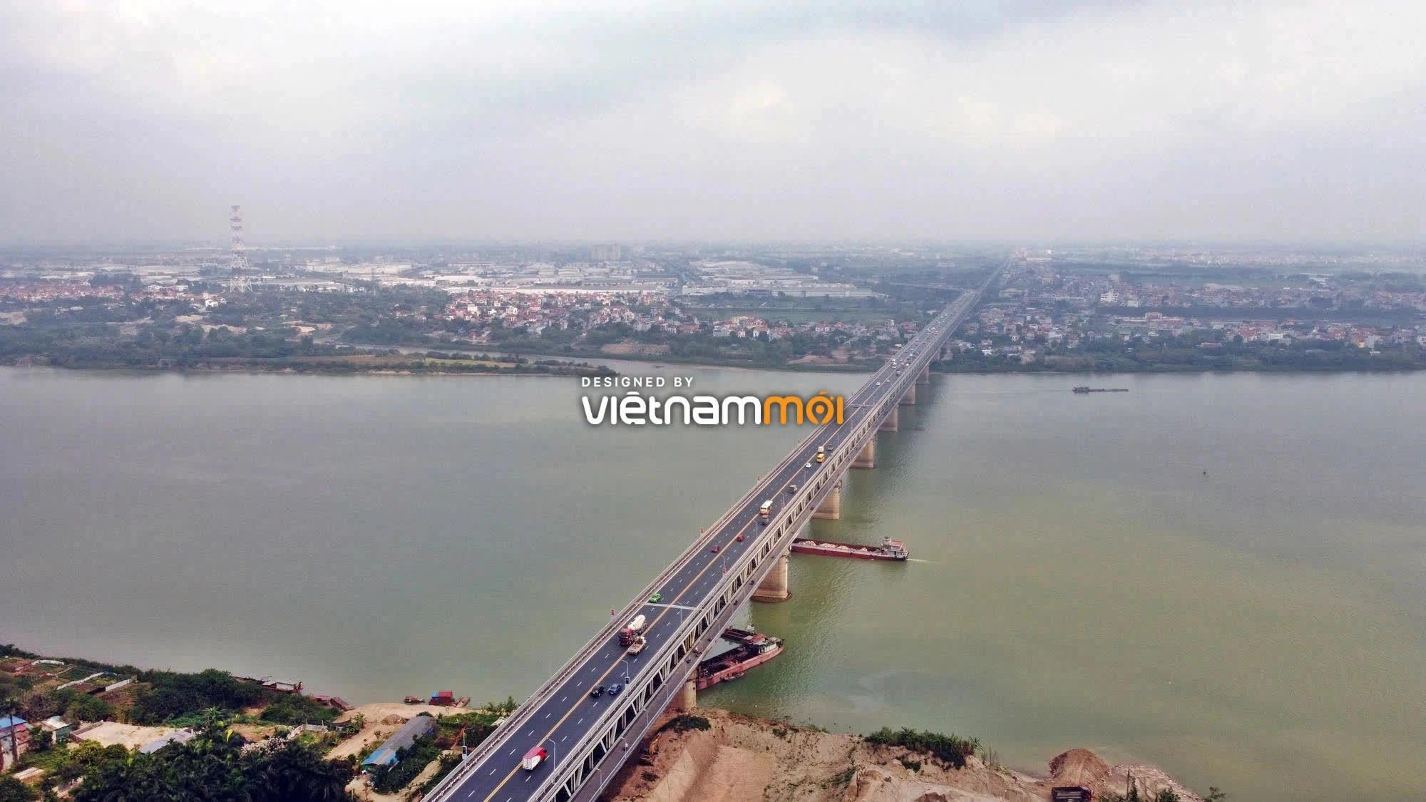 Toàn cảnh hiện trạng Phân khu đô thị sông Hồng trên địa bàn quận Bắc Từ Liêm - Ảnh 26.