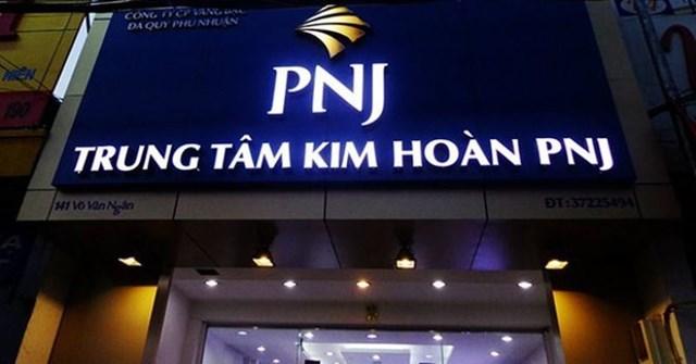PNJ muốn phát hành hơn 3,4 triệu cổ phiếu ESOP, chia cổ tức ở mức 20% - Ảnh 1