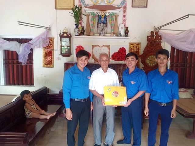 Huyện Thanh Thủy (Phú Thọ): Phát huy vai trò nêu gương của cán bộ, đảng viên tại xã Sơn Thủy - Ảnh 2