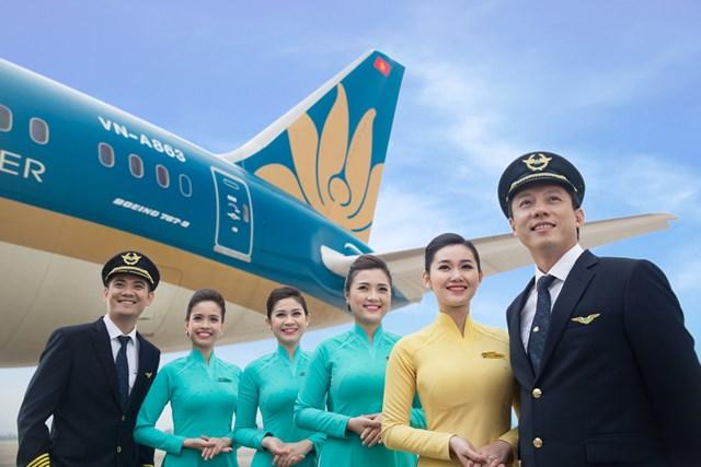 Vietnam Airlines lỗ thêm 80 tỷ đồng sau kiểm toán - Ảnh 1