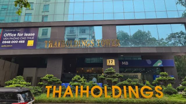 Thaiholdings thành lập công ty Thaihomes - Ảnh 1