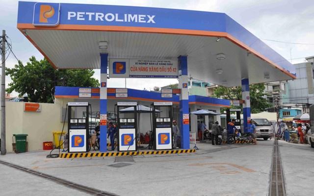 Petrolimex dự kiến chia cổ tức 12% - Ảnh 1