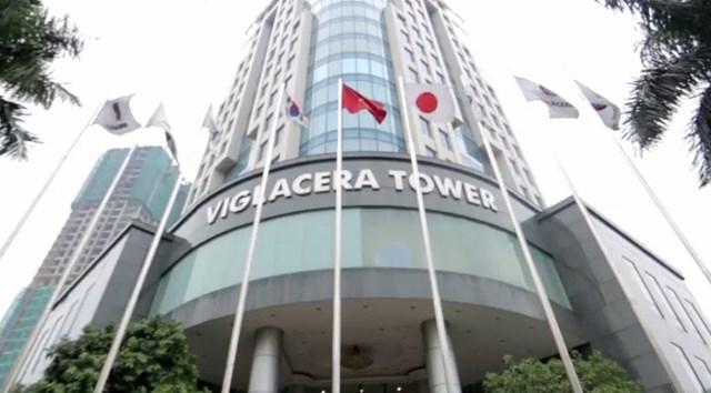 VGC báo lãi sau thuế quí 1/2021 đạt 280 tỷ đồng, tăng 66%  - Ảnh 1