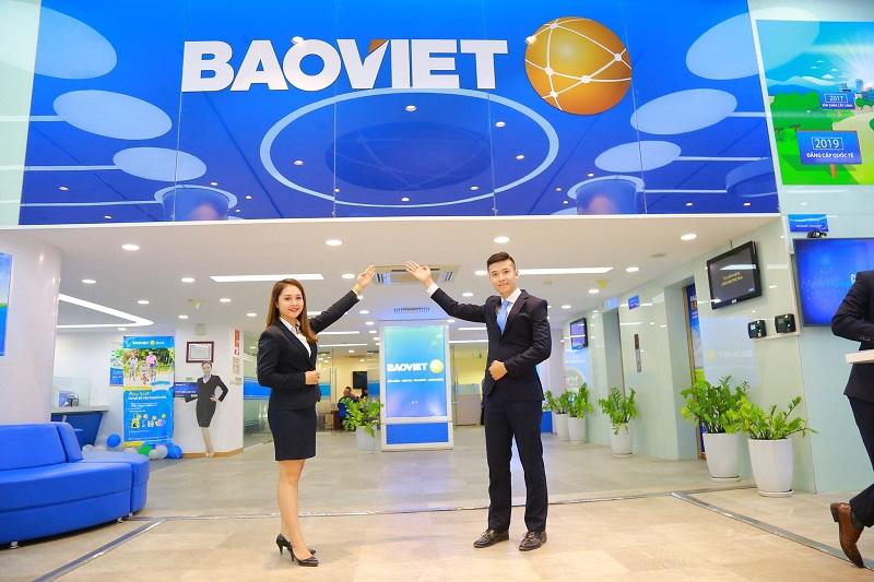 Tập đoàn Bảo Việt lãi 499 tỷ đồng quý I/2021, tăng gấp gần 4 cùng kỳ - Ảnh 1.