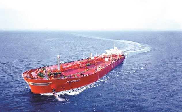 PVTrans đặt kế hoạch kinh doanh bằng 48% năm ngoái - Ảnh 1