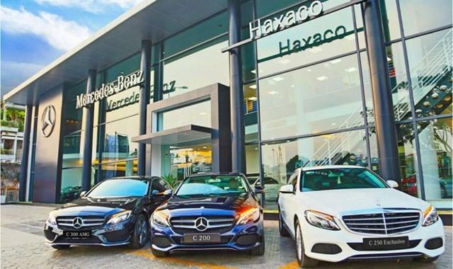 Haxaco chốt quyền chia cổ tức cổ phiếu 30% - Ảnh 1