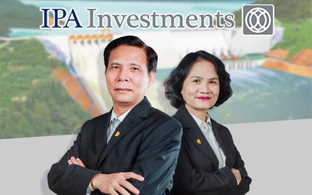 IPAđượcví như một đại bản doanh của cặp vợ chồng Chủ tịch HĐQT VNDirect