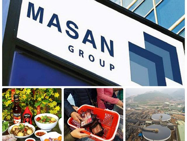Masan Group sắp phát hành hơn 5,8 triệu cổ phiếu ESOP - Ảnh 1
