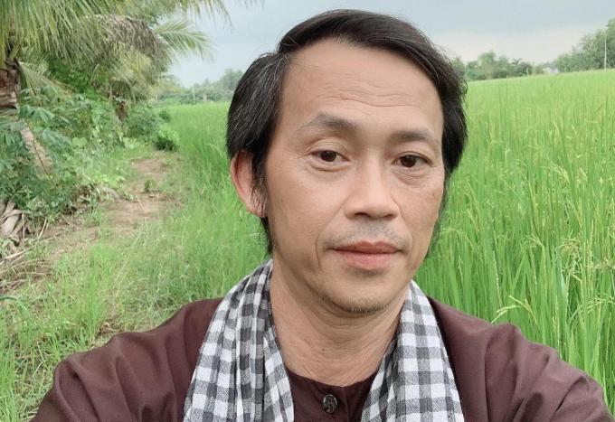 Danh hài Hoài Linh là nghệ sĩ hải ngoại đầu tiên được phong Nghệ sĩ Ưu tú vào năm 2016.