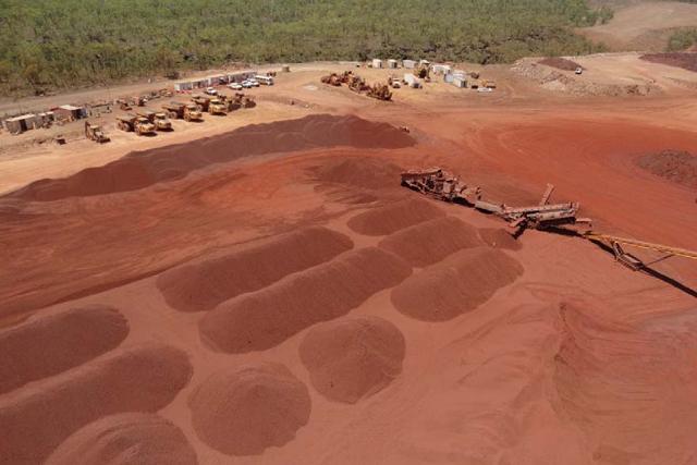 Hòa Phát mua mỏ 320 triệu tấn tại Australia - Ảnh 1