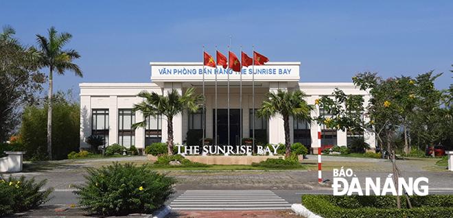 Đà Nẵng thu hồi 181 ha đất dự án khu đô thị quốc tế Đa Phước - Ảnh 1.