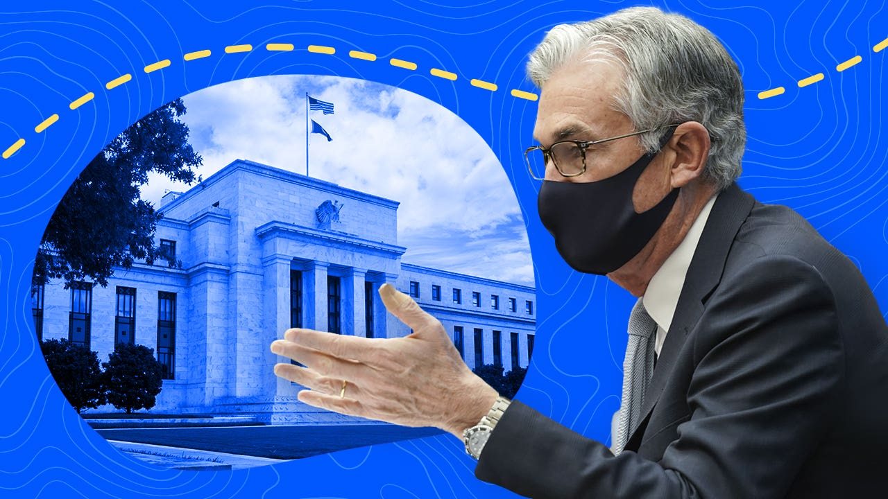 Fed nâng dự báo lạm phát, có thể tăng lãi suất hai lần trong năm 2023 - Ảnh 1.