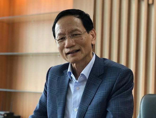 Em gái Phó Chủ tịch Vũ Văn Tiền muốn thoái sạch vốn tại ABBank - Ảnh 1.