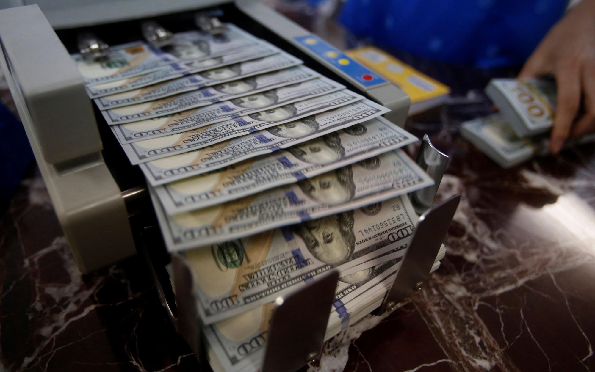 Tỷ giá USD hôm nay 18/6: Tiếp tục đà tăng trên thị trường quốc tế - Ảnh 1.