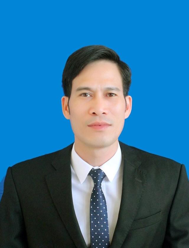 Ông Trần Ngọc Thực - Giám đốc Sở Công Thương Bắc Ninh