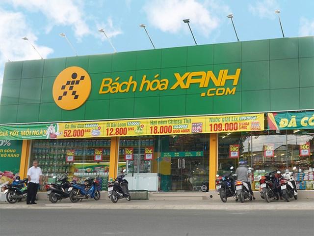 Bách Hoá Xanh xin giảm tiền thuê mặt bằng nhưng lại tăng giá bán lương thực