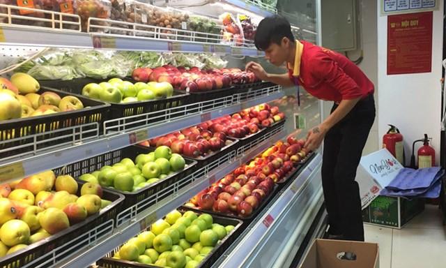 04 cửa hàng VinMart thuộc Masan Group bị xử phạt vì không niêm yết giá bán theo quy định