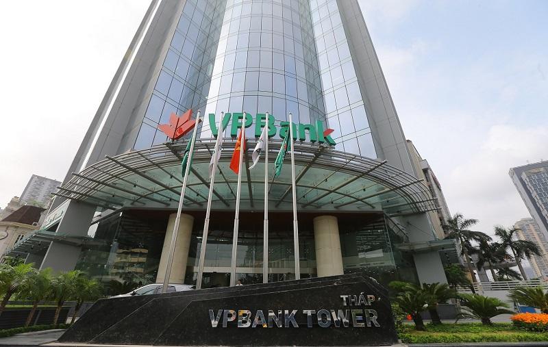 Cổ đông VPBank chốt phương án phát hành cổ phiếu tỷ lệ 80% - Ảnh 1.