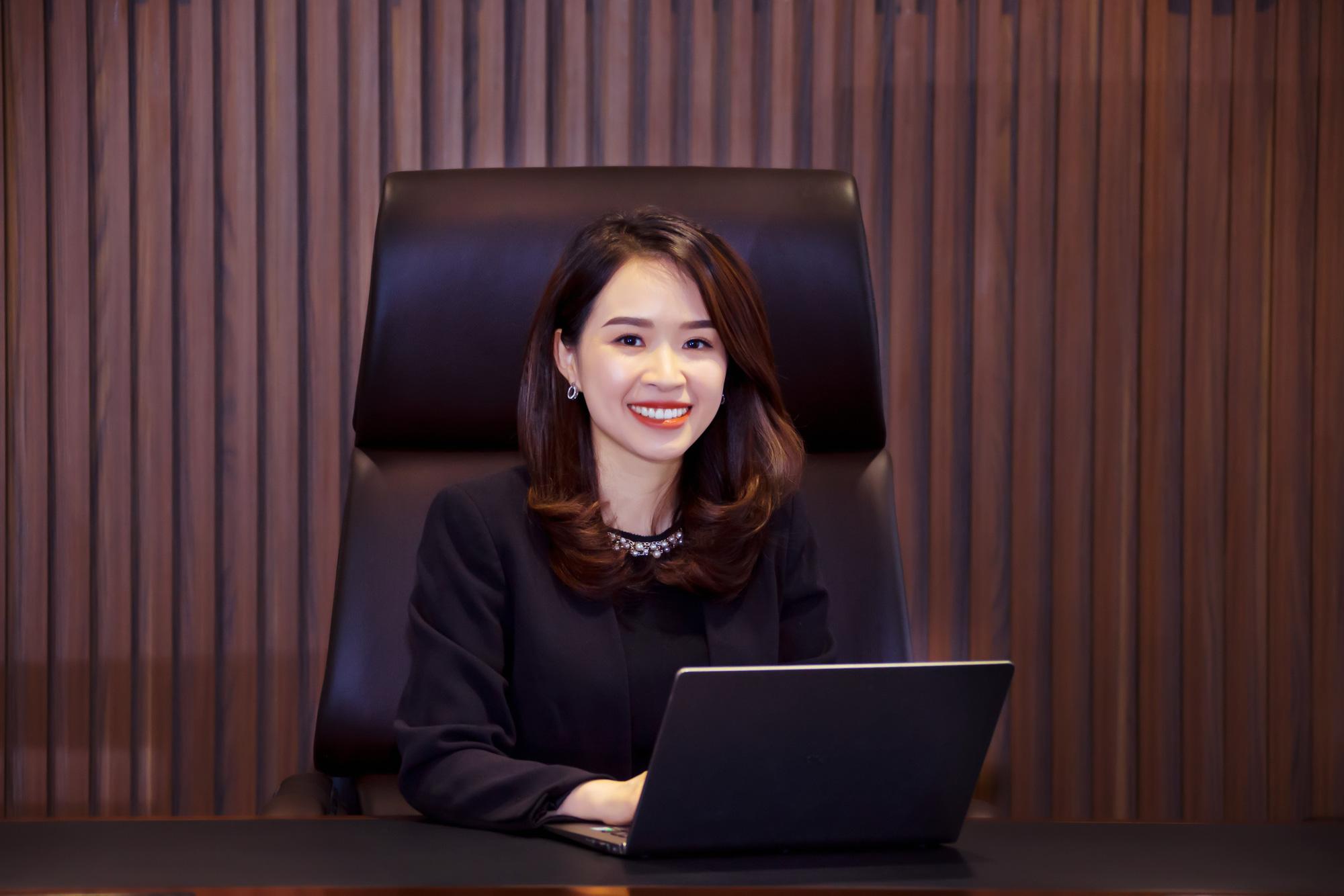 'Làn sóng' lãnh đạo 8x tại các ngân hàng Việt  - Ảnh 3.