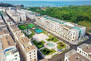 DIC Corp thoái hết 5 triệu cổ phiếu tại dự án Sun Grand City New An Thoi