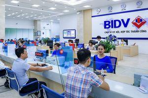 BIDV giảm trần lãi suất cho vay VND về 5%/năm với một số lĩnh vực ưu tiên