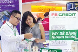 FE Credit lãi 3.200 tỉ đồng trong 9 tháng đầu năm