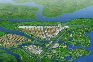 Sở Xây dựng tỉnh Bình Định cảnh báo dự án Khu B1, Khu đô thị mới An Phú Thịnh chưa đủ điều kiện mở bán