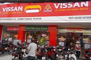 Vissan ghi nhận lãi ròng quý 2 đạt 39 tỷ đồng, giảm 6%