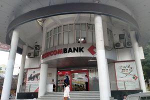 Ngân hàng Techcombank có dấu hiệu trục lợi của khách hàng
