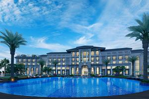 Golden Wind Resort & Hotel: Giá trị từ sự khác biệt