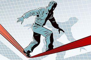 Đánh giá thị trường chứng khoán ngày 26/11: VN-Index có thể sẽ tiếp tục diễn ra những rung lắc trước áp lực bán trên đường hướng đến kháng cự tâm lý quan trọng 1.000 điểm