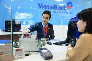 VietinBank rao bán các khoản nợ vay tiêu dùng