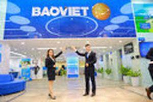 Tập đoàn Bảo Việt lãi 499 tỷ đồng quý I/2021, tăng gấp gần 4 cùng kỳ