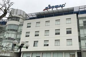 KBC dự kiến góp 300 tỷ đồng vào Khu công nghiệp Quang Châu