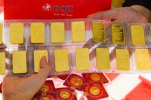 Giá vàng hôm nay 9/8: Vàng giảm giá trong phiên giao dịch đầu tuần