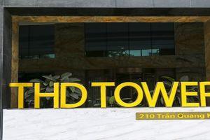 Thaiholdings chào bán 296 triệu cổ phiếu với giá bằng 10% thị giá