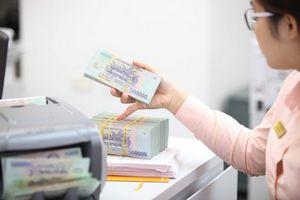 Thanh khoản hệ thống ngân hàng dồi dào