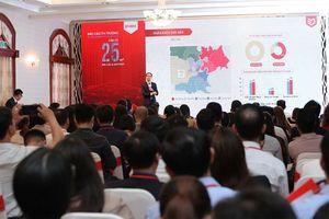 Căn hộ 25m2 tạo 'sức hút' cho thị trường bất động sản TP. Hồ Chí Minh