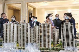 TP.HCM: Căn hộ chung cư ghi nhận nhu cầu tìm mua cao trên thị trường