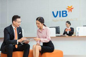 Lãi suất ngân hàng VIB mới nhất tháng 11/2020