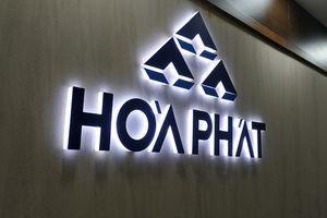 Hòa Phát thành lập công ty điện máy giá dụng vốn điều lệ 1.000 tỷ đồng