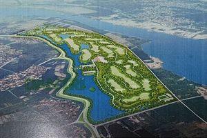 Cảnh báo năng lực tài chính chủ đầu tư sân golf Thuận Thành