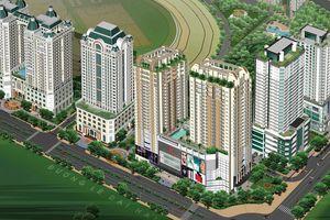 Bất động sản Phát Đạt thành công M&A dự án Bình Dương Tower