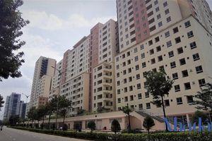 TP.HCM 'rút ngắn' giải quyết thủ tục đầu tư xây dựng nhà ở thương mại chỉ trong 11 tháng