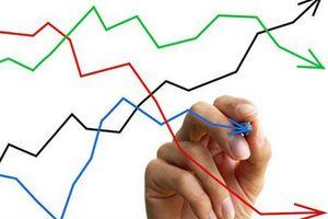 Đánh giá thị trường chứng khoán ngày 5/2: Tăng điểm nhẹ với diễn biến giằng co, tăng giảm đan xen trong phiên cuối tuần
