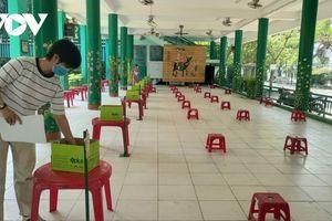 Đà Nẵng cho học sinh THCS kiểm tra học kỳ 2 trực tuyến, tiểu học làm bài tại nhà